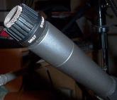microphone wireless sound