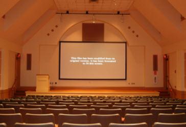 Plimoth Cinema  Plimoth Plantation