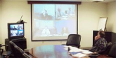 seamless virtual meeting boardroom