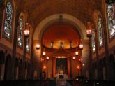 church light sound system integration