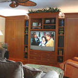 home entertainment theater system