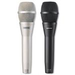 Microphone sound usage