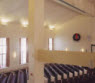 bethany church lighting sound system