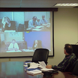 fresenius medical care boardroom