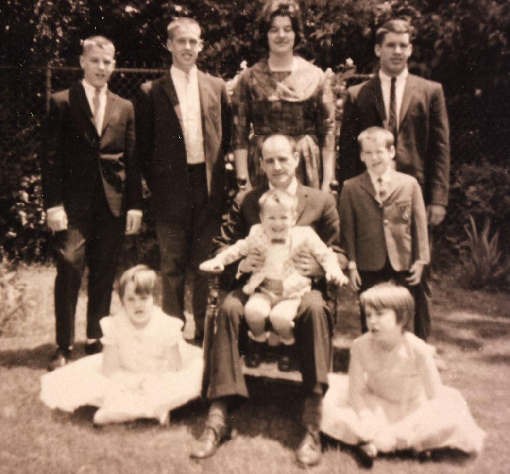 Shanahan Family