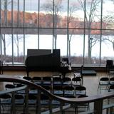 gordon college performing arts center sound system