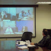 medical care boardroom video system