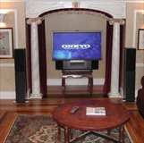 sarris home theater system