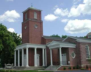 Free Christian Church