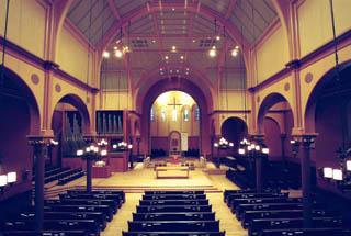 First Church