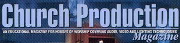 Church Production Magazine