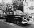 first sound truck