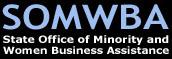 somwba certified logo