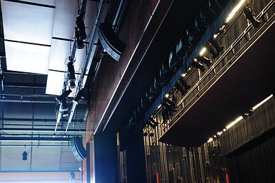 Thayer Academy JJW 1991 theatre resized 600