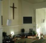 bethany church lighting system
