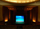 lynn memorial auditorium lighting sound system