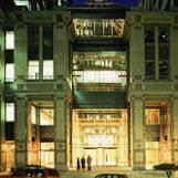 tishman corporate lighting system