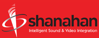 Shanahan Sound provides custom design, installation, and servicing of sound systems and video systems